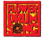 Flower Drum Song Tee Shirt NY Sales Staff