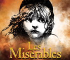 Les Miserables Broadway & Tour Product Assortment