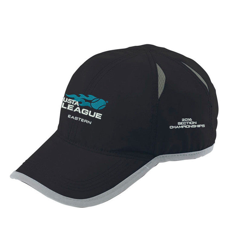 USTA Eastern 2016 Championships Microfiber Performance Cap