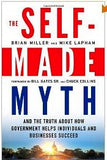 Book - The Self-Made Myth