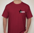 Red Democracy Unlimited T-Shirt