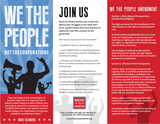 Brochures - We the People