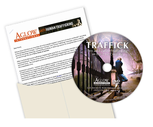 Anti-Human Trafficking Collection