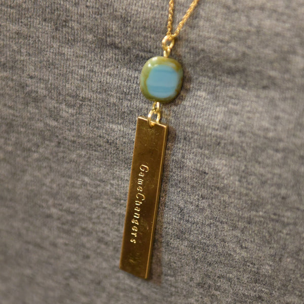 GameChangers Necklace