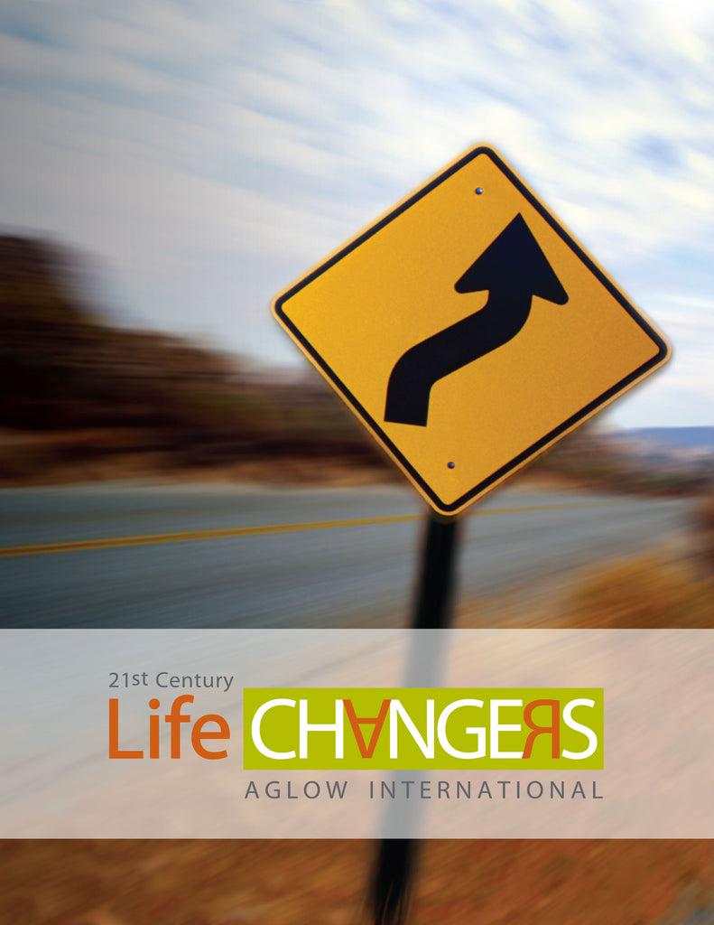 LifeChangers Manual - English
