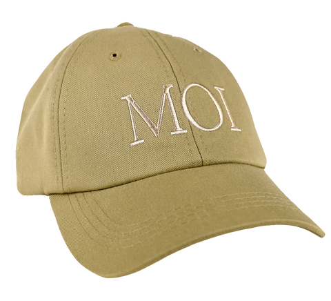 Men of Issachar Hat
