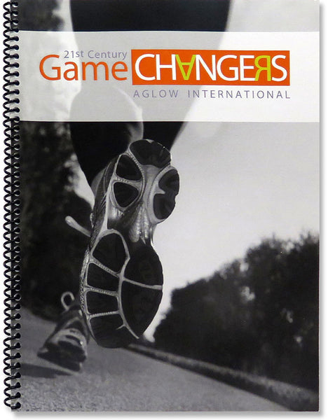 GameChangers Manual - English
