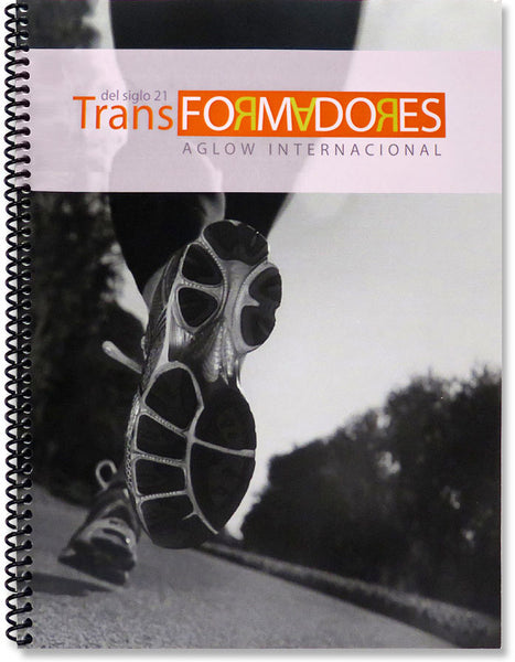 Transformadores Manual - Español