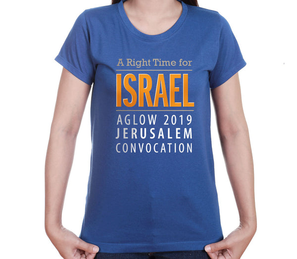 Jerusalem Convocation T-Shirt
