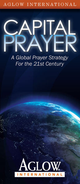 Capital Prayer Brochure