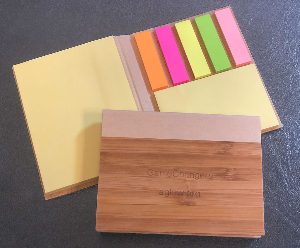 GameChangers Sticky Notes