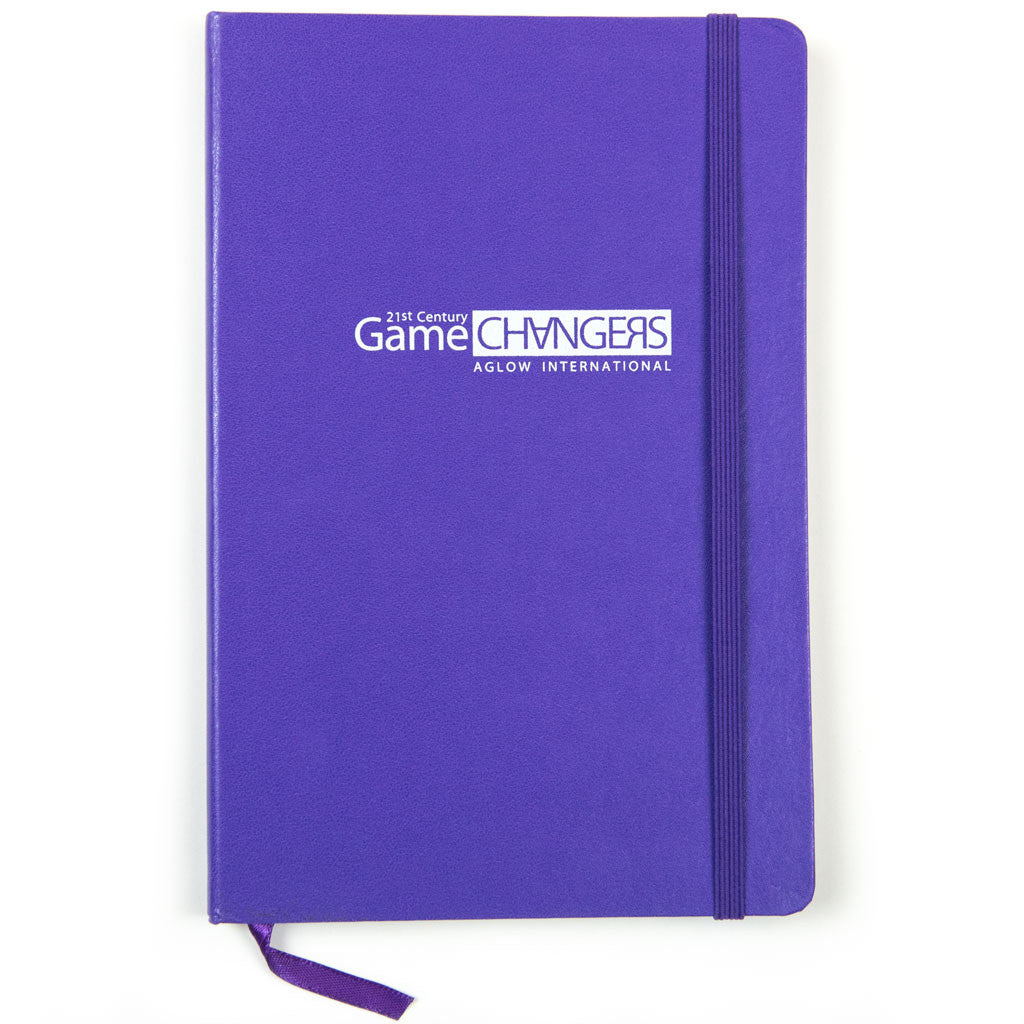Gamechangers Journal