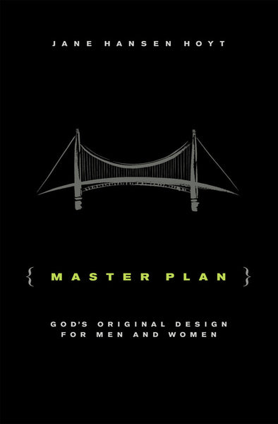 Master Plan - God's Original Design for Men & Women