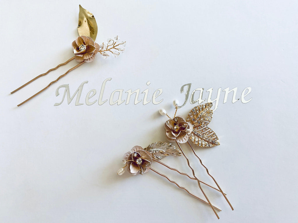 Livana Hair Pins set 3