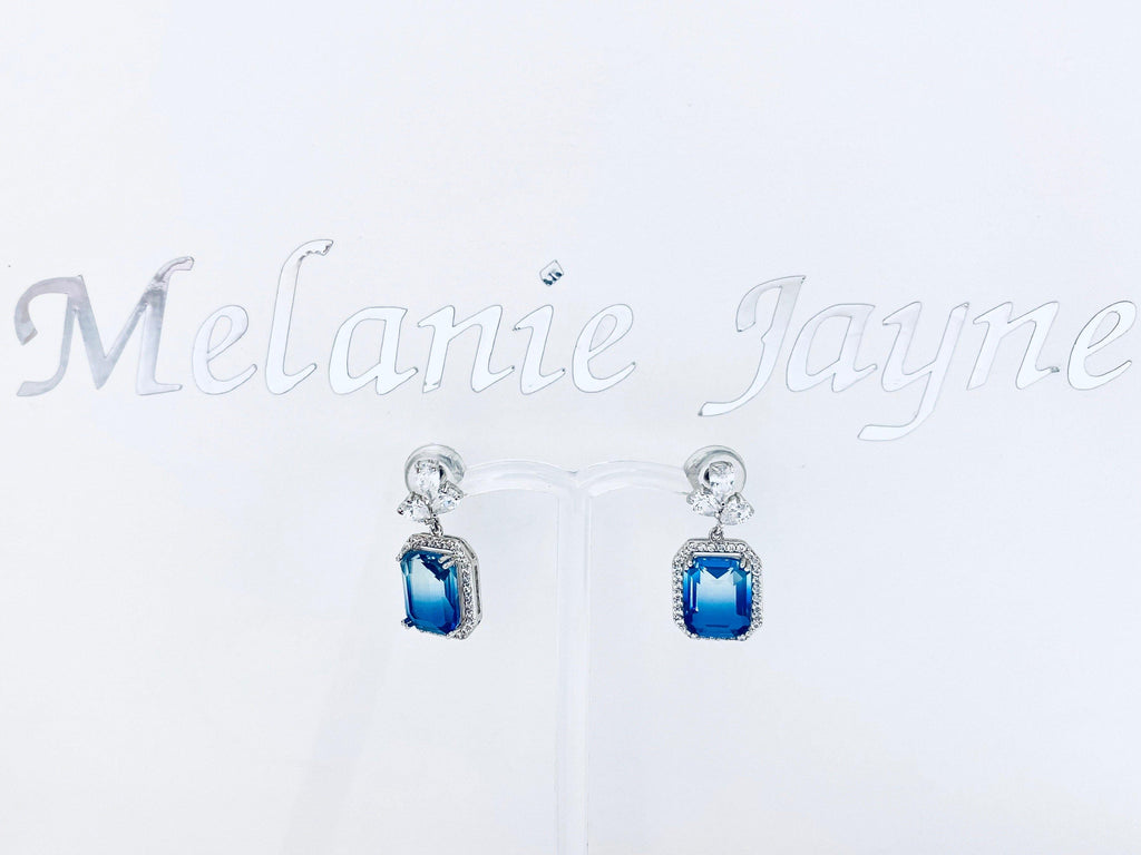 Oceane Earrings