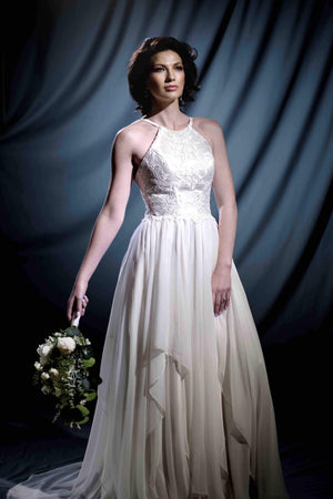 waverley wedding dress Melanie Jayne