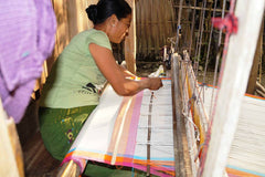 Rabha Women Weavers Association