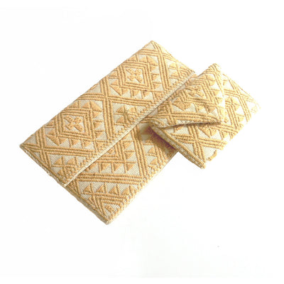 Chamuchic Clutch & Business Card Case