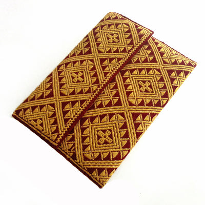 Chamuchic Brocade Tablet Case