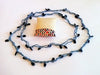 Colectivo 1050º Beaded Necklace - Azul