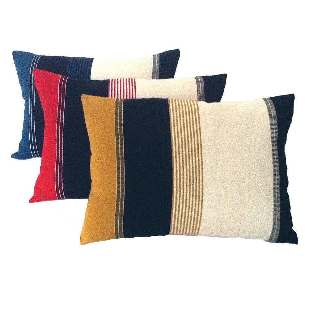 El Camino de Los Altos  Pillow Covers - Katal
