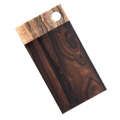 Itza Wood Medium Serving Board - TCM02