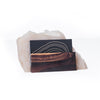 Itza Wood - Card Holder - POT01