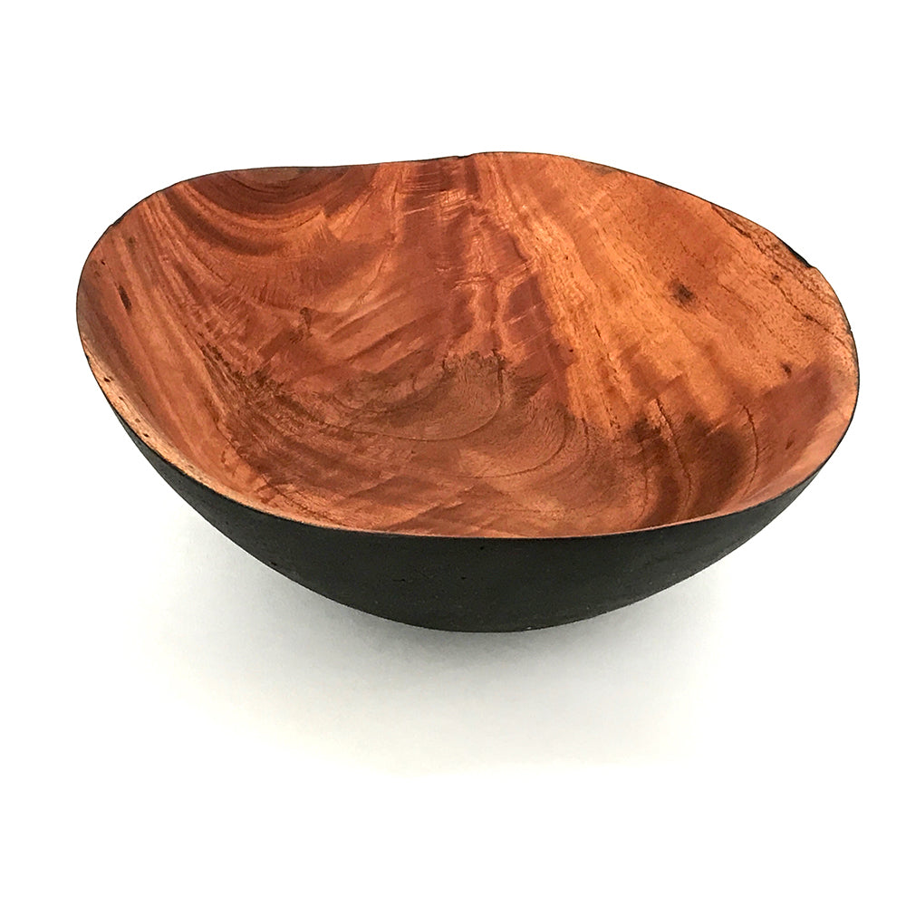 Itza Wood Ola Bowl