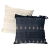 Natural Art Striped Pillow - STP012A
