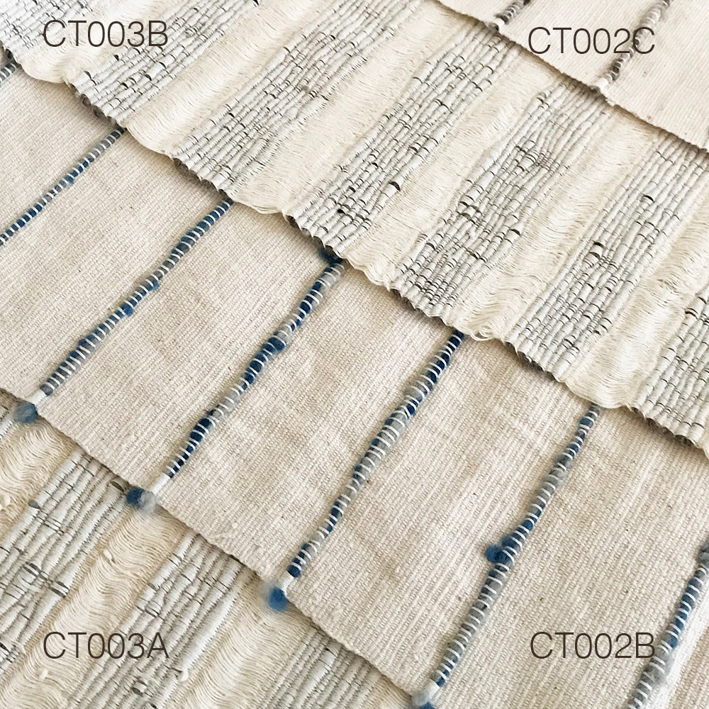 Natural Art Striped Runner - CT002B