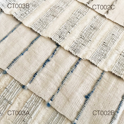 Natural Art Striped Runner - CT003B