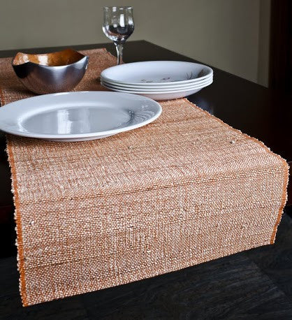 ROPE Eco Twine Banana Placemats
