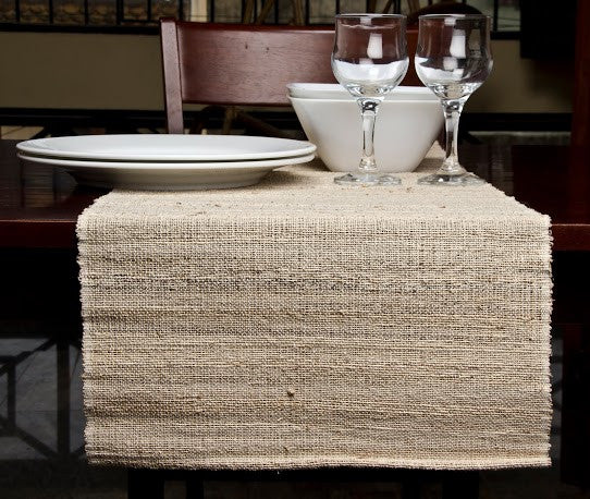 ROPE Eco Twine Banana Placemats (Wholesale)