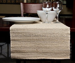ROPE Eco Twine Banana Table Runner (Wholesale)