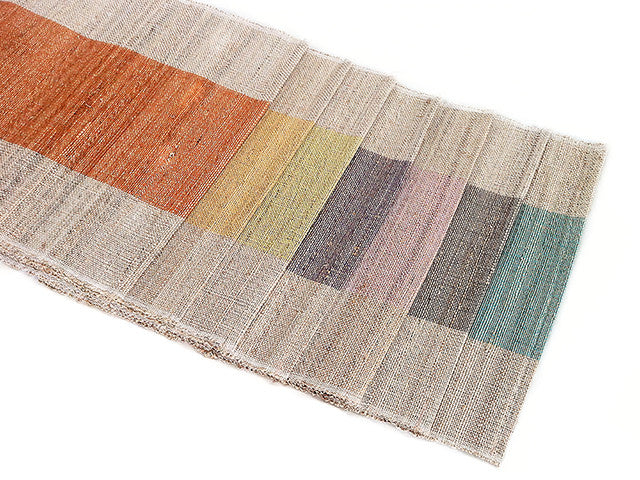 ROPE Elegant Banana Fiber Table Runner (Wholesale)