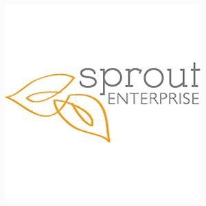 Become a Friend of Sprout Enterprise®