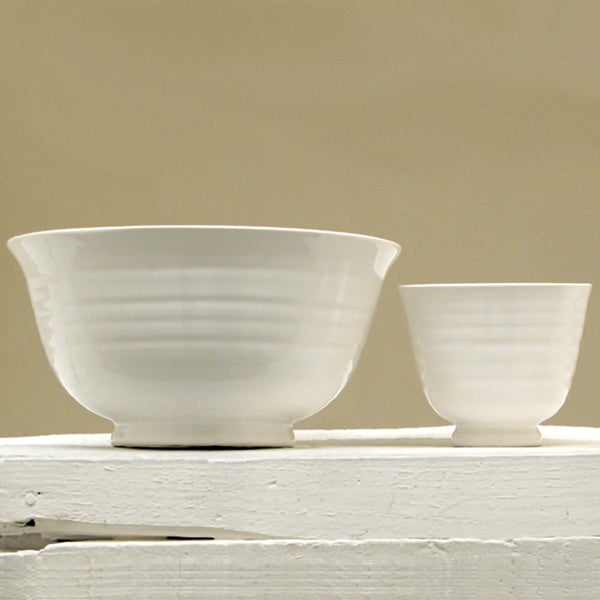 Colectivo 1050º Ana Medium Bowl - Set of 2