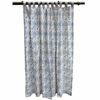 Tilonia® Shower Curtain - Belle Isle Blue