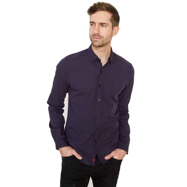 Long Sleeve Button Down 2