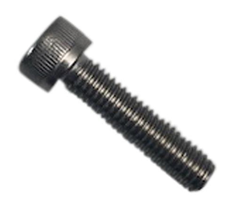 Asanti Black ABL18 Matar Wheel Screw Kit With Part Number ABL18CAP-CH
