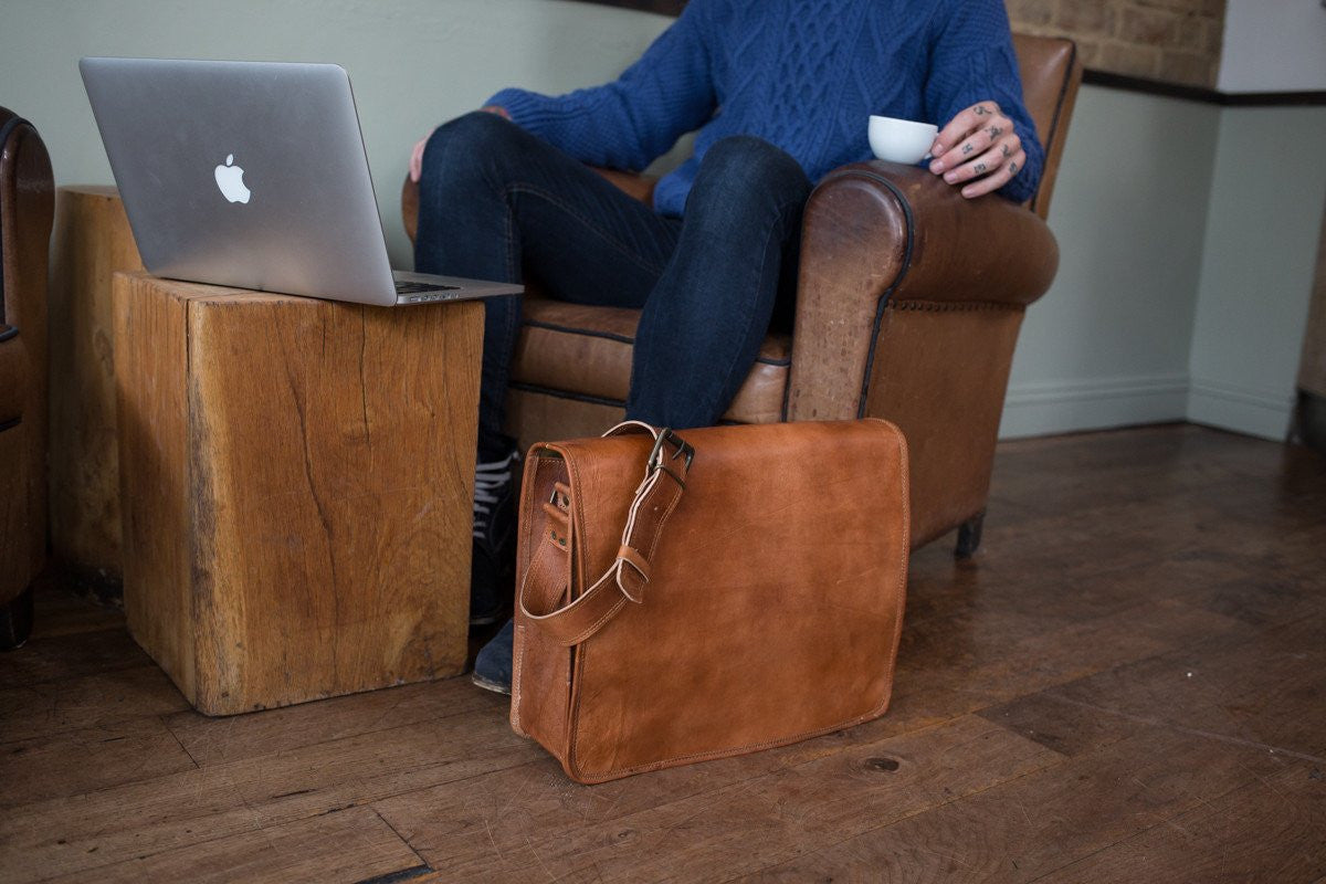 Accessories for the modern man