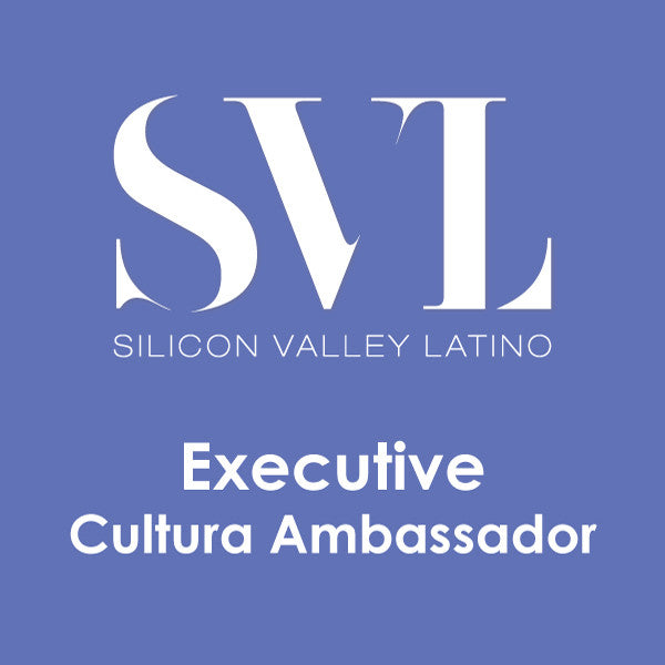 SVL Executive Cultura Ambassador