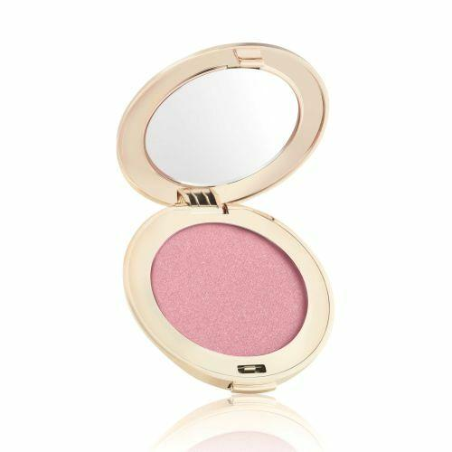PurePressed Blush - Clearly Pink