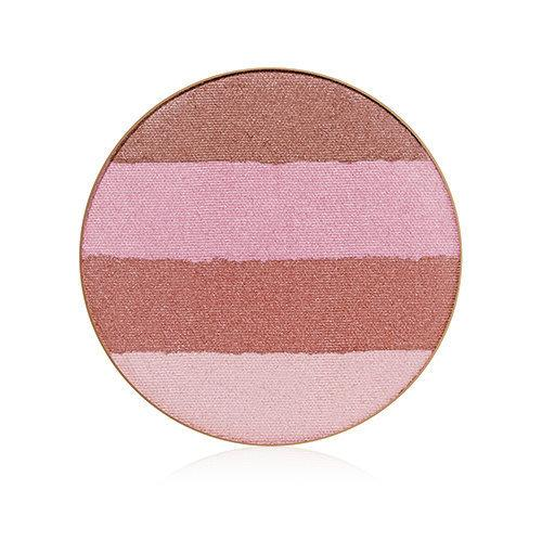 Quad Bronzer Refill - Rose Dawn