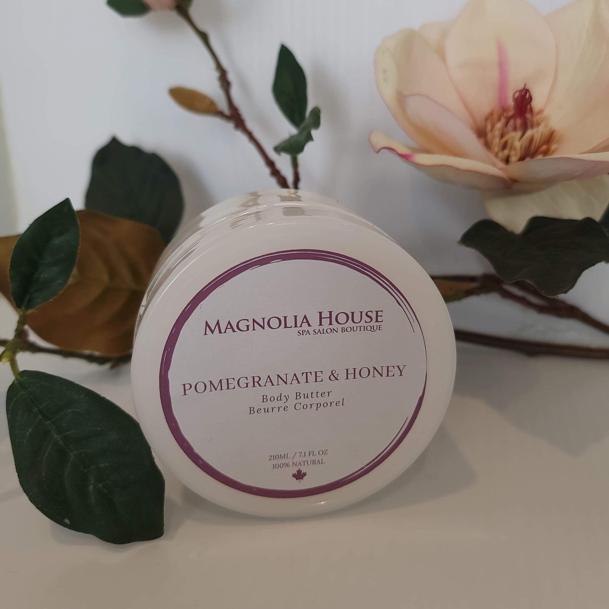 Magnolia House Body Butter
