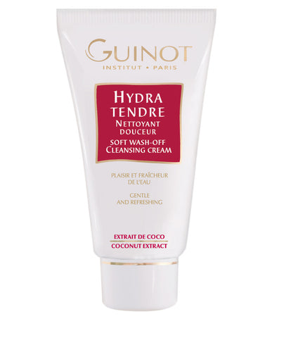 GUINOT - Soft Wash Off Cleansing Cream