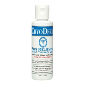 Cryoderm Cold Therapy Gel