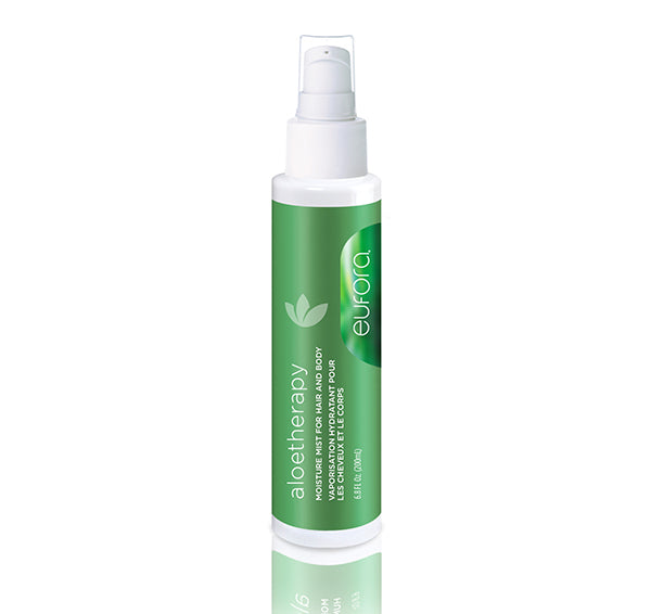 Aloetherapy Moisture Mist for Hair & Body