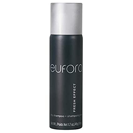 Fresh Effect Dry Shampoo