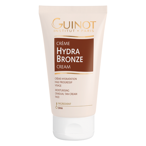 Hydra Bronze Moisturizing Lotion